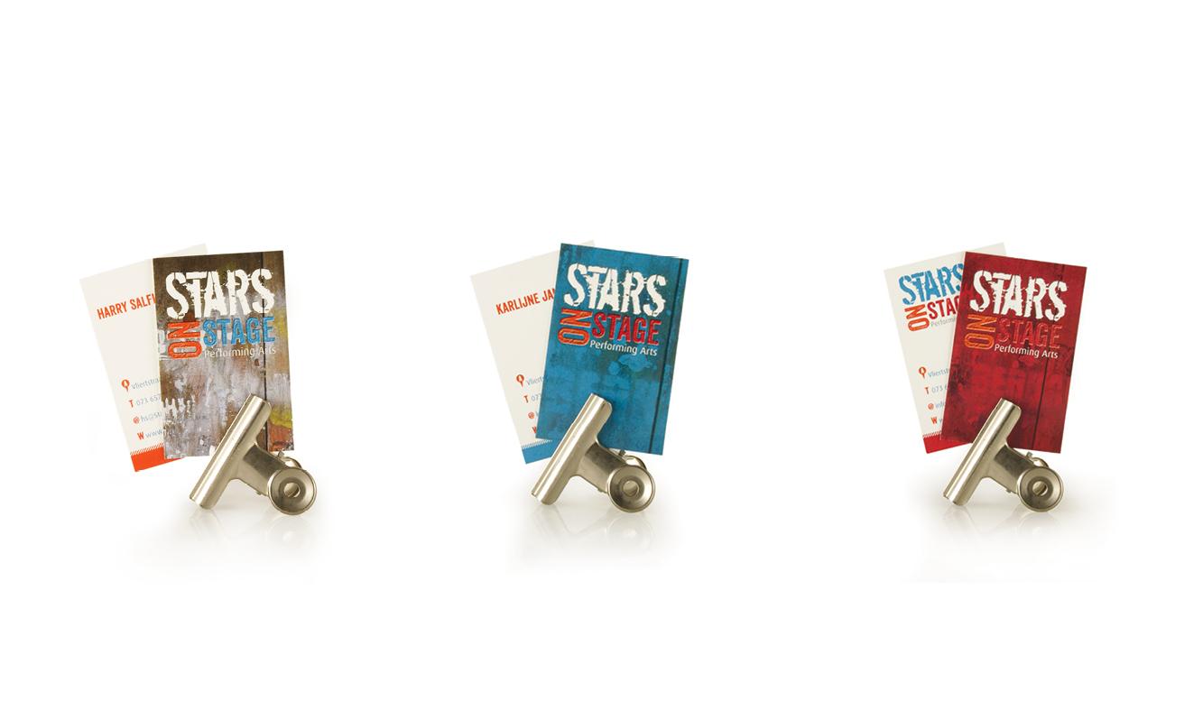 StarsOnStage visite