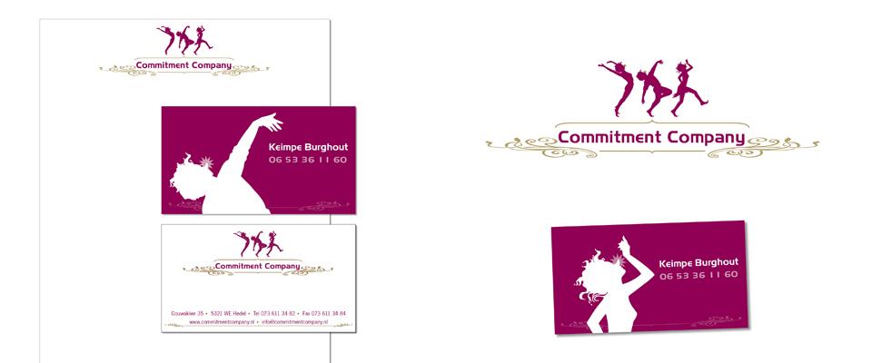 commitment company