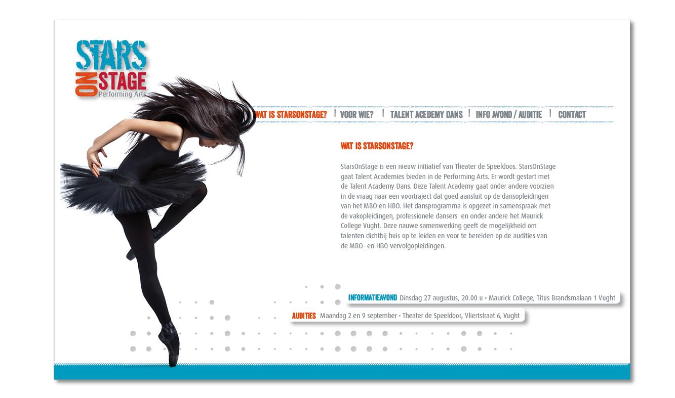 StarsOnStage web 2